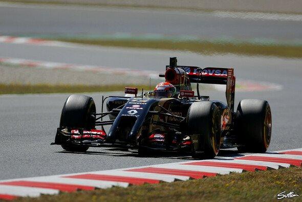 Lotus will auch in Monaco in die Punkte