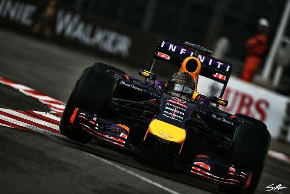 Die roten Bullen blasen in Monaco zum Angriff