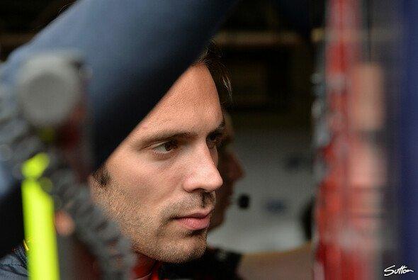 Vergne glaubt an eine Zukunft bei Toro Rosso