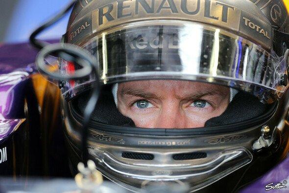Baumgartner weiß wie schwierig die Situation für Vettel ist
