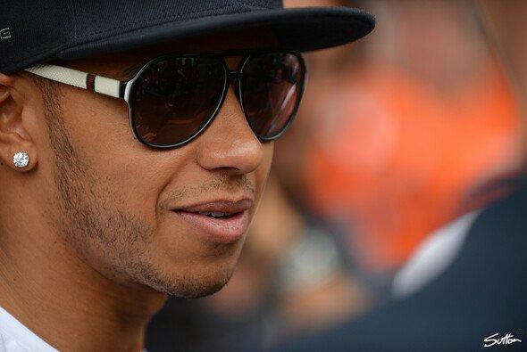 Lewis Hamilton wird vorgeworfen, seine Heimatstadt in ein schlechtes Licht zu rücken