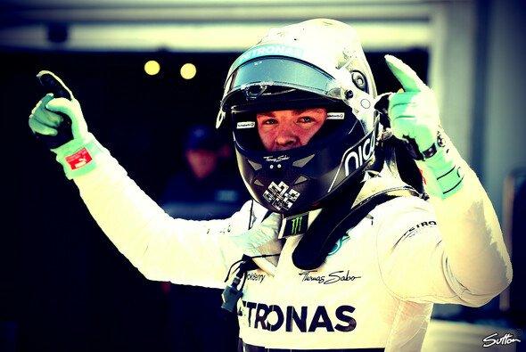Sieber tippt auf Rosberg als Weltmeister 2014