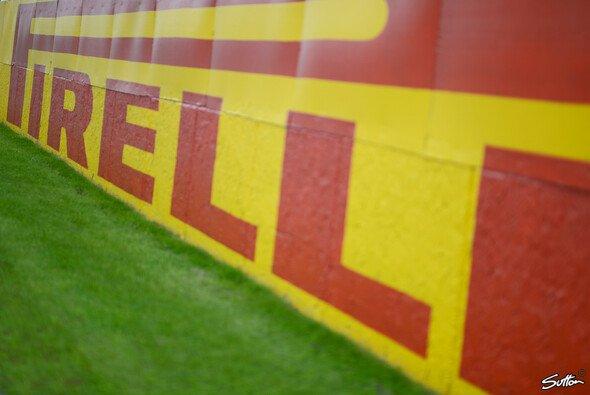 Pirelli testet erstmals 18-Zoll-Reifen