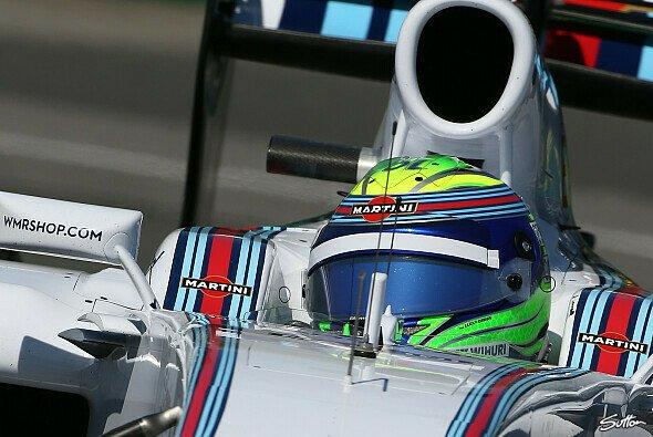 Massa ist bereits in Österreich gefahren