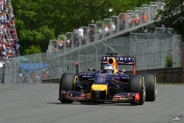 Sebastian Vettel hätte gerne auf eine alternative Strategie gesetzt