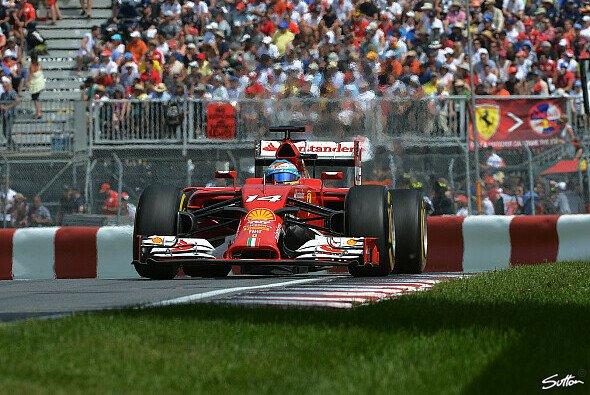 Ferrari forder mehr Show und neue Ideen