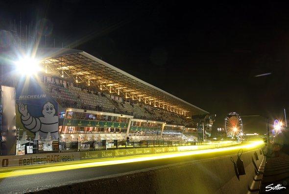 Le Mans sah 2014 ein klassisches 24-Stunden-Zuverlässigkeitsrennen