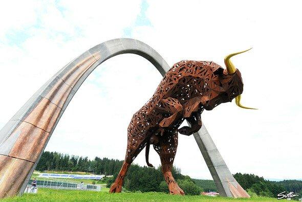 Der Red Bull Ring beschäftigt weiterhin die Gerichte - Foto: Sutton
