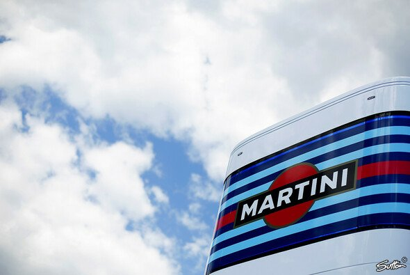 Martini verlässt Williams zum Saisonende - Foto: Sutton