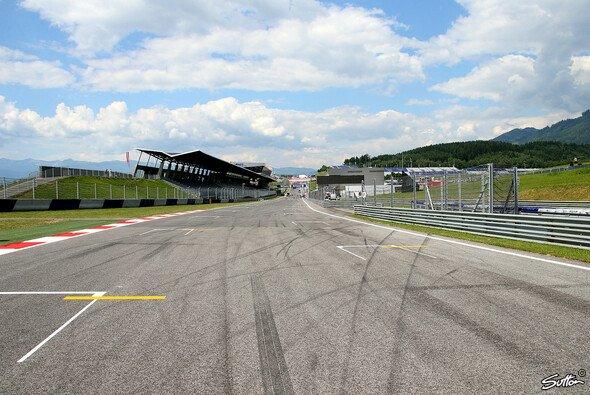 Die langersehnte Rückkehr des Österreich GP ist Wahrheit geworden