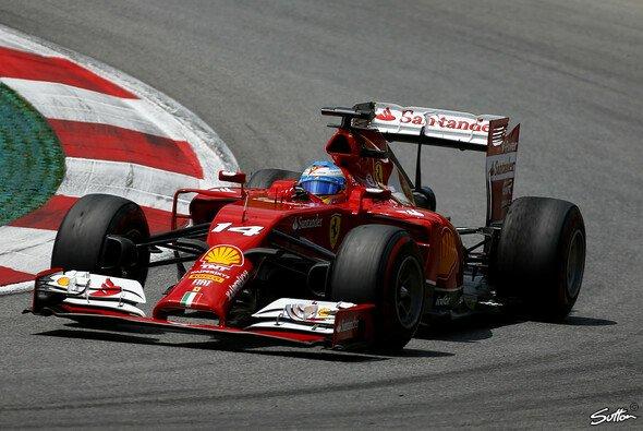 Jordan sieht Alonso nicht bei McLaren