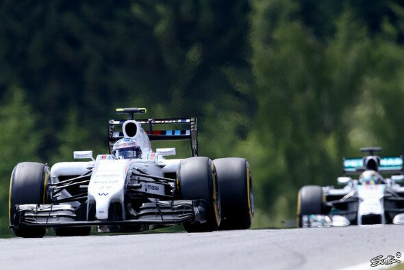 Hätte Williams vor Mercedes bleiben können? - Foto: Sutton
