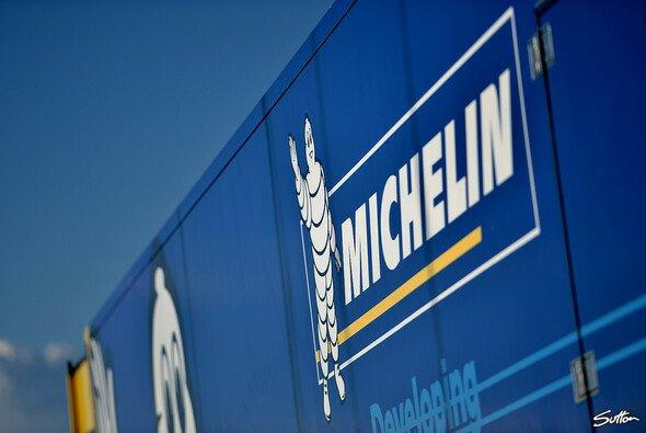Michelin ist 2016 zurück in der MotoGP - Foto: Sutton