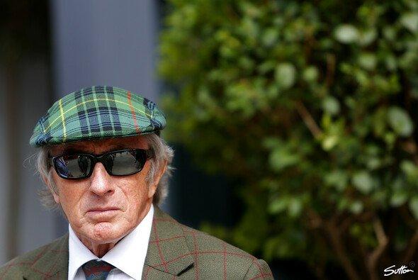 Jacky Stewart will die Königsklasse nicht durch doppelte Punkte verfälscht sehen - Foto: Sutton