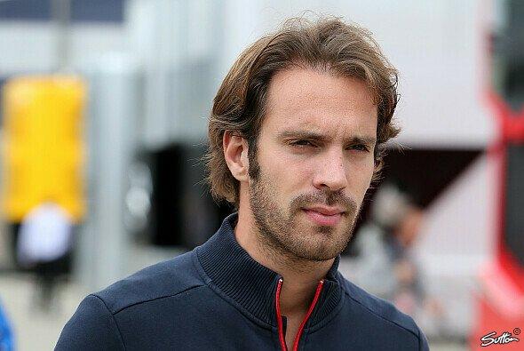 Vergne wechselt zu Ferrari - Foto: Sutton