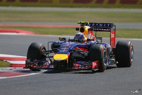 Ricciardo ist froh, dass er keine Strafe erhielt