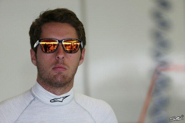 Daniel Juncadella hofft auf eine Zukunft in der Formel 1