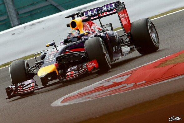 Zwischen Red Bull und Renault funkt es seit Wochen gewaltig