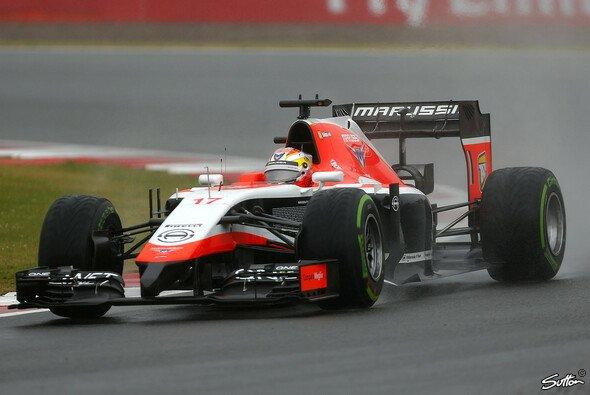 Bianchi wusste einmal mehr zu überzeugen - Foto: Sutton
