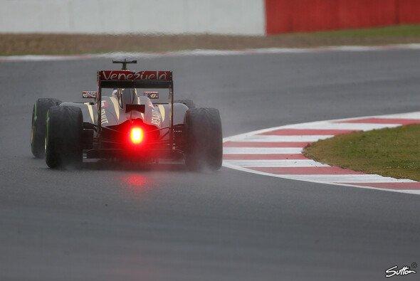 Romain Grosjean hofft auf eine bessere Pace in langsamen Kurven