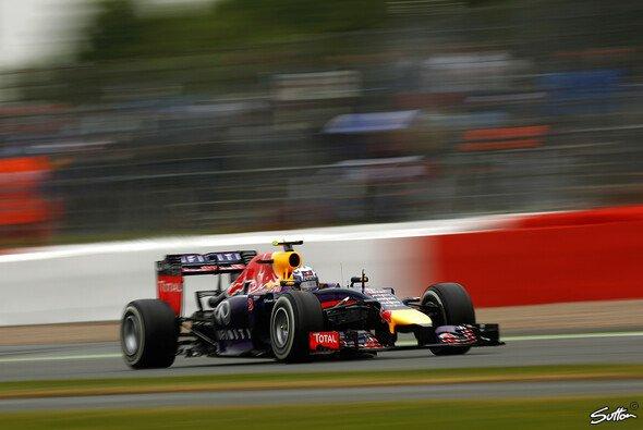 Eine perfekte Strategie und etwas Glück brachten Daniel Ricciardo wieder einen Podiumsplatz ein
