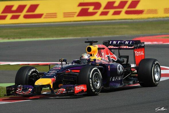Red Bull hofft auf bessere Motoren