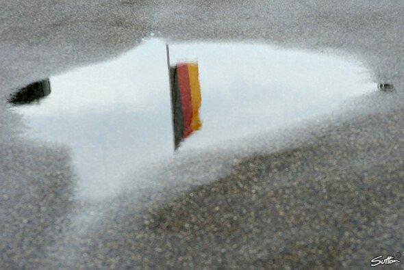 Der Deutschland GP findet 2015 definitiv nicht statt - Foto: Sutton