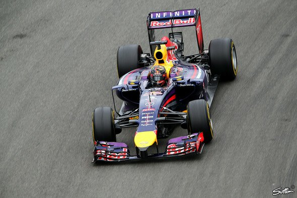 Funktioniert Vettels Red Bull in Budapest besser? - Foto: Sutton