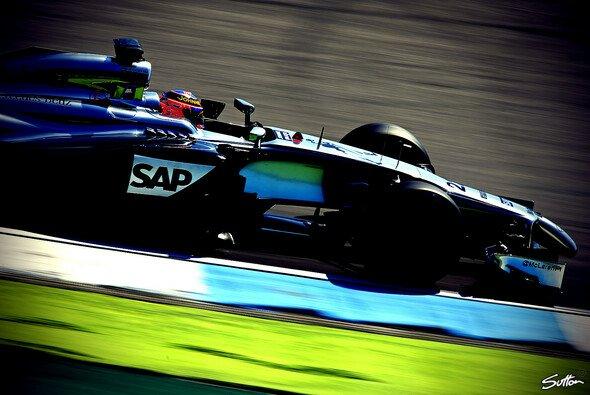 Wer sitzt 2015 im McLaren?