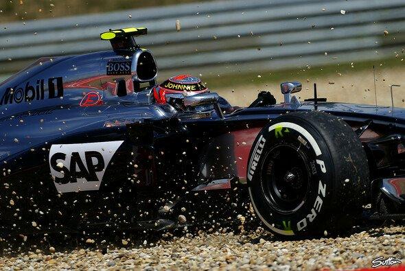 Das sagten die Fahrer nach den ersten beiden Trainings zum Ungarn GP