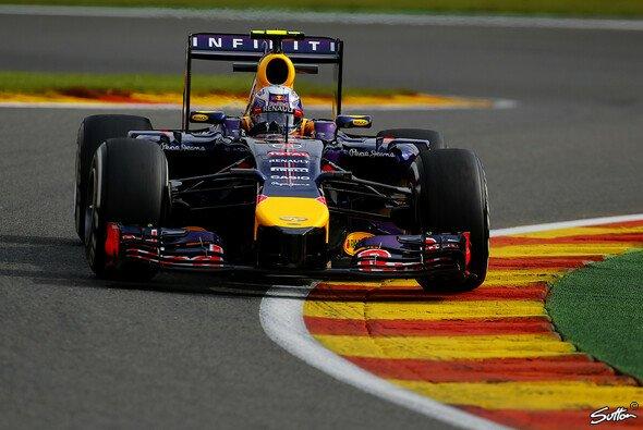 Dritter Sieg von Daniel Ricciardo in der Formel 1 - Foto: Sutton