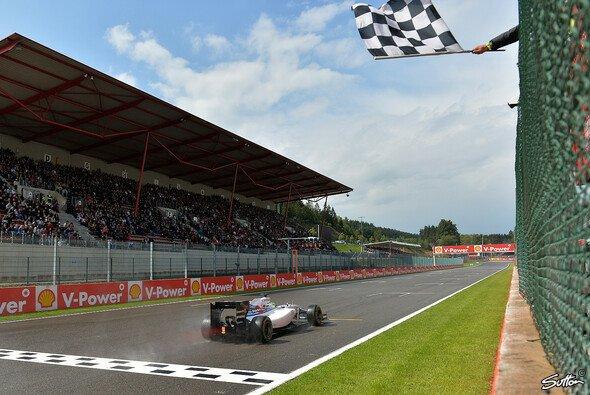 Massa und Bottas hingen in Q3 im Verkehr fest