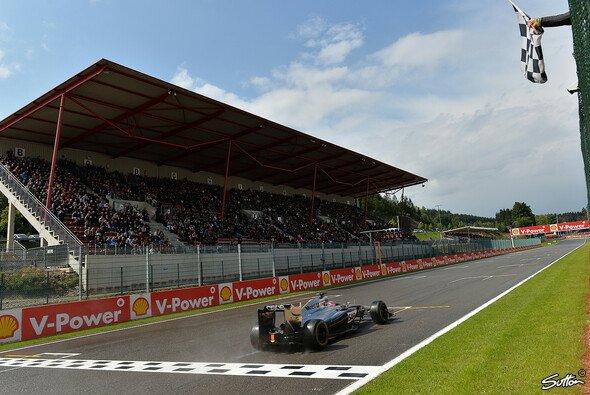 McLaren hat den Blick nicht nur auf den Rest der Saison 2014 gerichtet