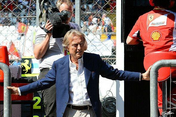 Montezemolo will die Fans für den Sport begeistern - Foto: Sutton