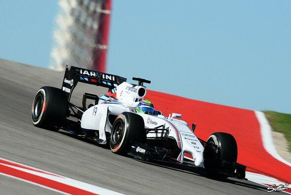 Felipe Massa glaubt, die richtige Basis gefunden zu haben - Foto: Sutton