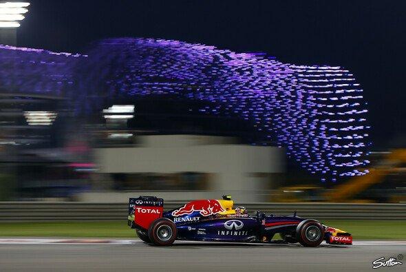 Red Bull droht Ärger - Foto: Sutton