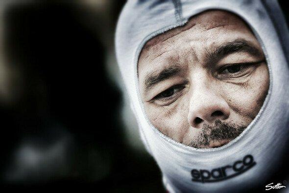 Sebastien Loeb hat vorerst nicht vor, die WRC noch einmal aufzumischen - Foto: Sutton