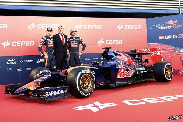 AlphaTauri setzte die erfolgreiche Underdog-Geschichte von Toro Rosso 2020 fort - Foto: Sutton