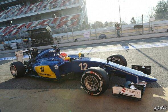 Mark Smith ist als Technischer Direktor zu Sauber gewechselt - Foto: Sutton