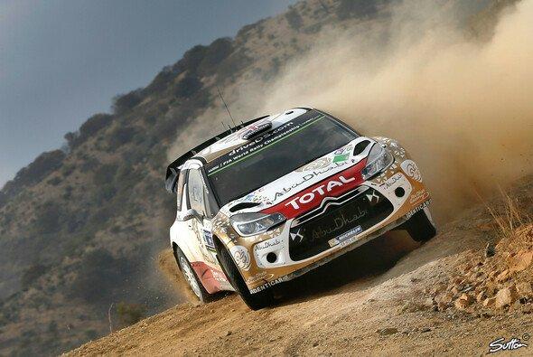 Die Rallye-WM sorgte schon an vielen Orten für Action - Foto: Sutton