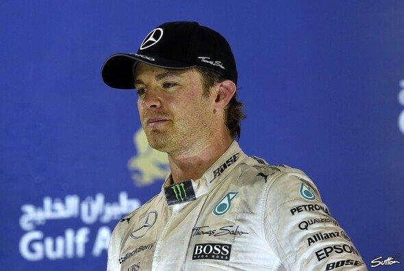 Gelingt Nico Rosberg der Befreiungsschlag? - Foto: Sutton