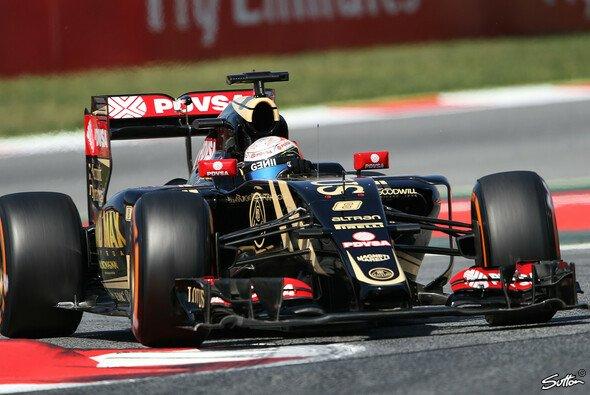 Bei Lotus hoffen alle auf ein reibungsloses Wochenende in Monaco - Foto: Sutton