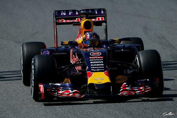 Kann Red Bull in Monaco näher aufschließen? - Foto: Sutton
