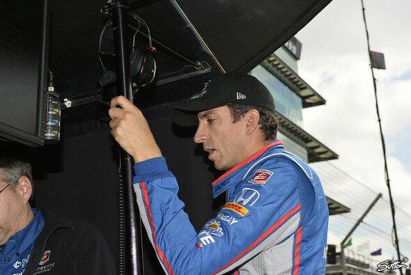 Justin Wilson bringt reichlich Erfahrung aus US-amerikanischen Formelserien mit - Foto: Sutton