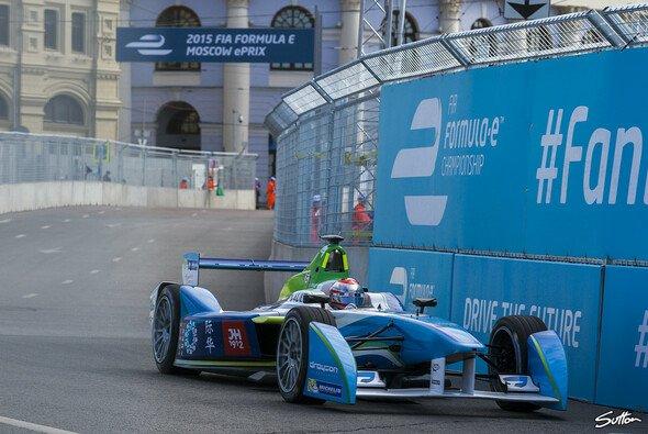 Trulli wechselt in London nochmal die Fahrer - Foto: Sutton