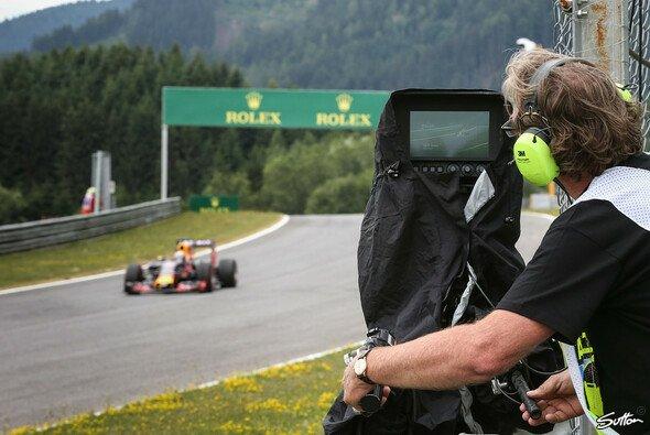 Keine Formel 1 mehr: Kommen Sky-Kunden aus ihren Sport-Paket heraus? - Foto: Sutton