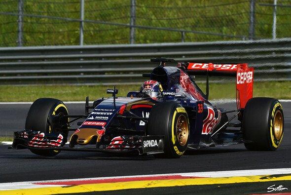 Lenkt Max Verstappen im nächsten Jahr bereits einen Ferrari? - Foto: Sutton