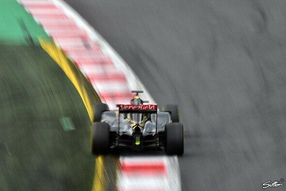 Lotus reist mit der Hoffnung auf ein gutes Ergebnis in die Heimat - Foto: Sutton