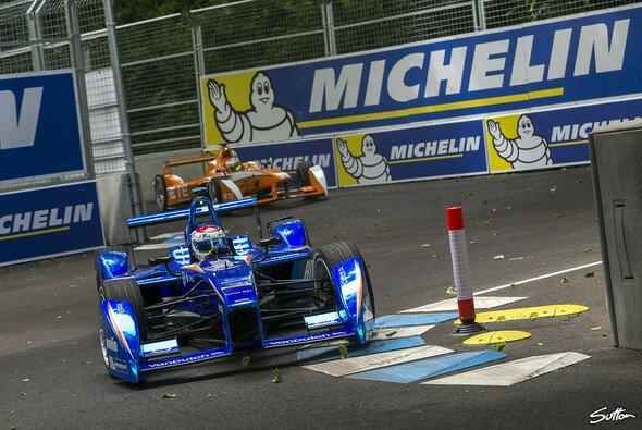 Der Formel-E-Kalender bleibt international - Foto: Sutton