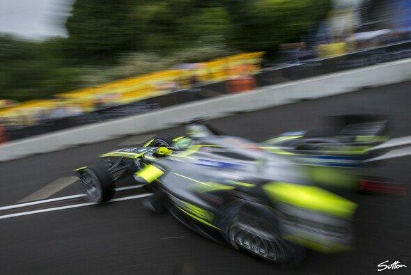 Mit neuen Namen gehen die Teams der Formel E in die zweite Saison - Foto: Sutton